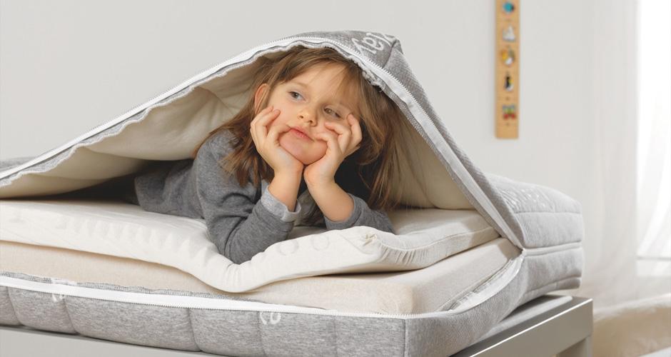 Materassi Per Bambini.3 Consigli Per Scegliere Un Materasso Per Bambini Marchetti
